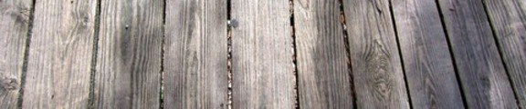 Thumbnail Wooden planks, web banner photo