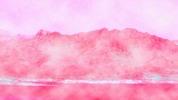 Thumbnail Foggy Alien Landscape