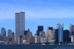 Thumbnail New York City Skyline, summer 1999