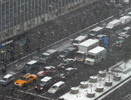 Thumbnail Heavy Traffic, Heavy Snow, NYC
