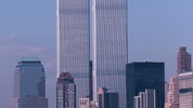 Thumbnail World Trade Center Twin Towers, 1999