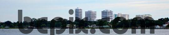 Product picture Florida Condo Buildings, web banner photo