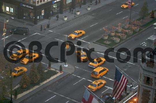 Product picture 9 Taxis , Park Ave, New York City