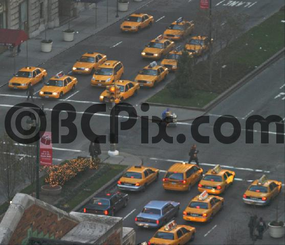 Product picture Tons of Taxis, New York City, NY