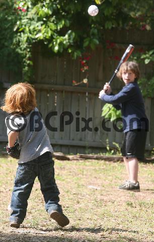 Product picture Backyard baseball